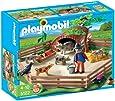 PLAYMOBIL Pig Pen Playset