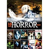 Cover art for  10-Movie Horror Pack V.1