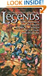 Legends: Discworld, Pern, Song of Ice...