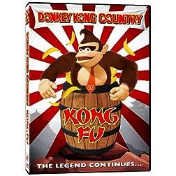 Donkey Kong Country - Kong Fu