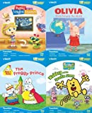 Vtech Bugsby Book Bundle