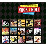 An Easy Introduction to Rock & Roll (8CD)
