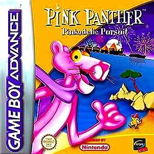 Pink Panther Game