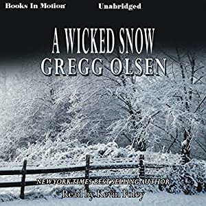 A Wicked Snow Hörbuch