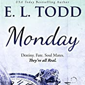 Monday: Timeless Series #1 | E. L. Todd
