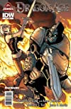 Dragon Age #6 (Graphic Novel)