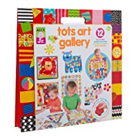 ALEX Jr. Tots Art Gallery