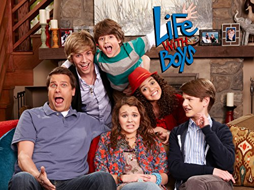 Life With Boys - Season 1