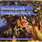 S�mtliche Sinfonien Vol.8: Sinfonie Nr.4