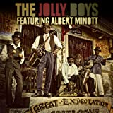 "Great Expectationvon ""Jolly Boys"""