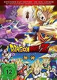 DVD & Blu-ray - Dragonball Z - Kampf der G�tter (Extended Cut Edition)