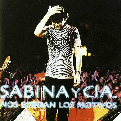 Joaquin Sabina - Nos sobran los motivos (Elétrico 2) - Zortam Music