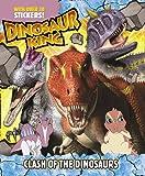 Dinosaur King - Clash of the Dinosaurs