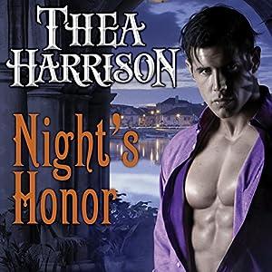 Night's Honor Audiobook