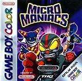 echange, troc Micro Maniacs