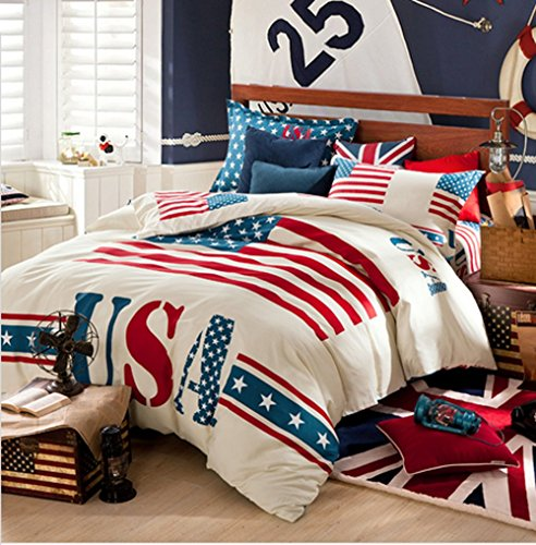 Patriotic Bedding Sets Webnuggetz Com