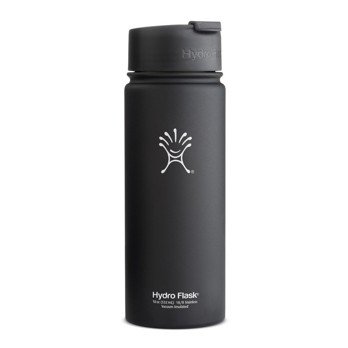 Hydro Flask 18 oz. Wide mouth Stainless Steel Water Bottle Value Pack