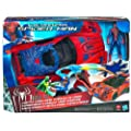 Spider-Man Spider Strike Battle Vehicle (Colours May Vary)