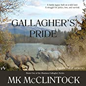 Gallagher's Pride: Gallagher Series, Book 1 | [MK McClintock]