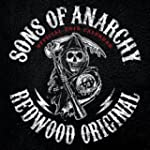 Sons Of Anarchy Poster Calendar - SOA...