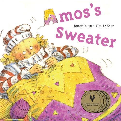 Amos's Sweater