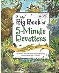 My Big Book Of Five Minute Devotions