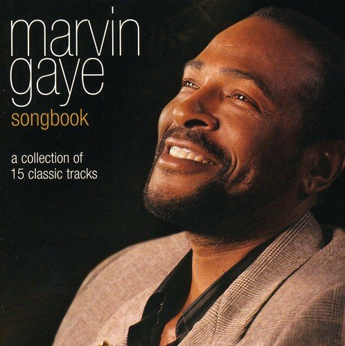 CD : Marvin Gaye - Songbook (CD)