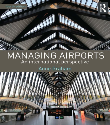 Airport Operations Third Edition Industria Dei