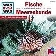 WAS IST WAS, Folge 31: Fische/ Meereskunde