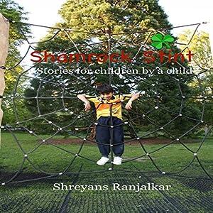 Shamrock Stint Audiobook