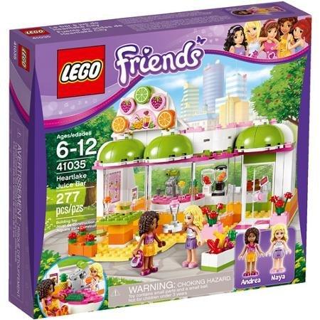 LEGO Friends Heartlake Juice Bar Play Set (Juice Bar Lego Friends compare prices)