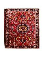 CarpeTrade Alfombra Persian Bakhtiar (Rojo/Multicolor)