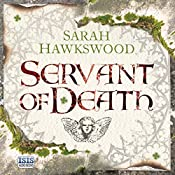 Servant of Death: Bradecote and Catchpoll | Sarah Hawkswood