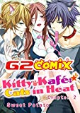 Kitty Kaf�: Cats in Heat: Chapter.2