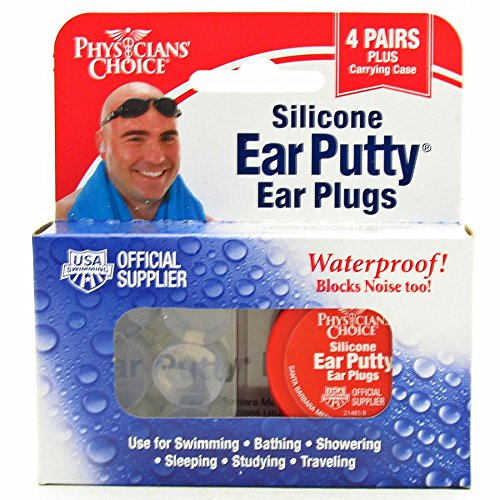 Physicians' Choice Surf Ohrstöpsel Ear Putty