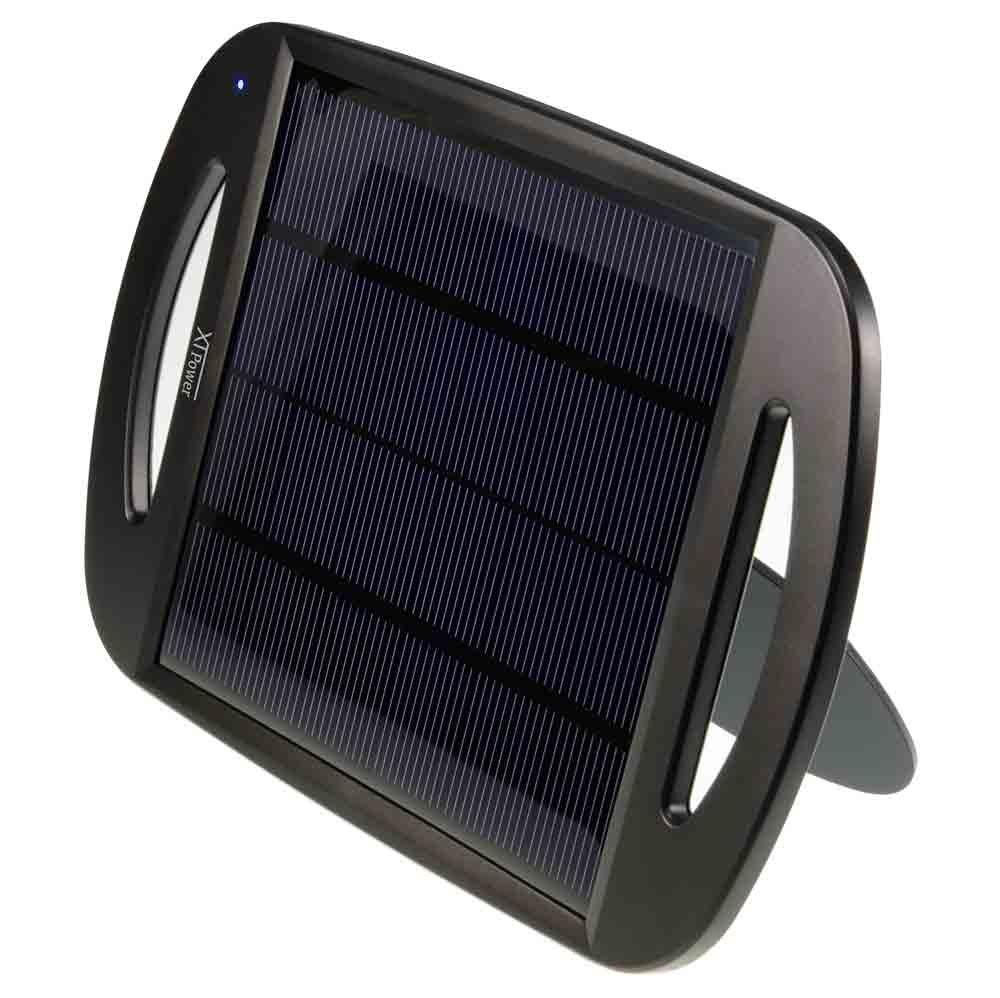 XTPower® MP-SP2 2.2W - Módulo solar para móviles y 1 salida USB 5V 0,4A  Electrónica revisión y más información