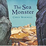 The Sea Monsterby Christopher Wormell