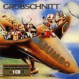 Jumbo: English & German by Grobschnitt (2002-11-27)