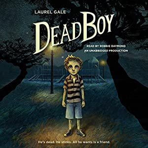 Dead Boy Audiobook