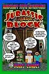 Minecraft: Steve Adventures: Jurassic...