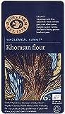Doves Farm Organic Wholegrain Kamut Khorasan Flour 1 kg (Pack of 5)