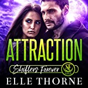 Attraction: Shifters Forever Worlds | [Elle Thorne]