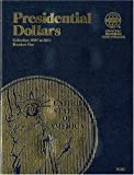 Presidential Folder Vol. I (Official Whitman Coin Folder)