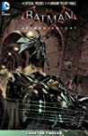 Batman: Arkham Knight (2015-) #12