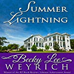 Summer Lightning | Becky Lee Weyrich