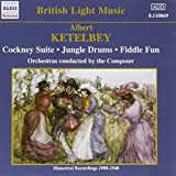 Albert Ketèlbey: Cockney Suite