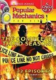 Popular Mechanics For Kids - The Complete Third Season - 5 DVD Set (Amazon.com Exclusive)