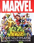 Marvel Avengers The Ultimate Characte...