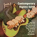 Contemporary Ragtime Guitar