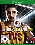 NBA Live 14 - [Xbox One]